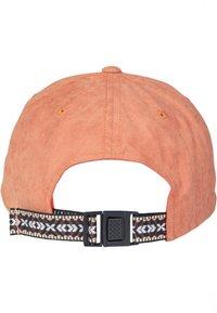Flexfit - ETHNO  - Cap - orange - 1