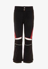 8848 Altitude - ROBYN SLIM FIT PANT - Snow pants - black - 0