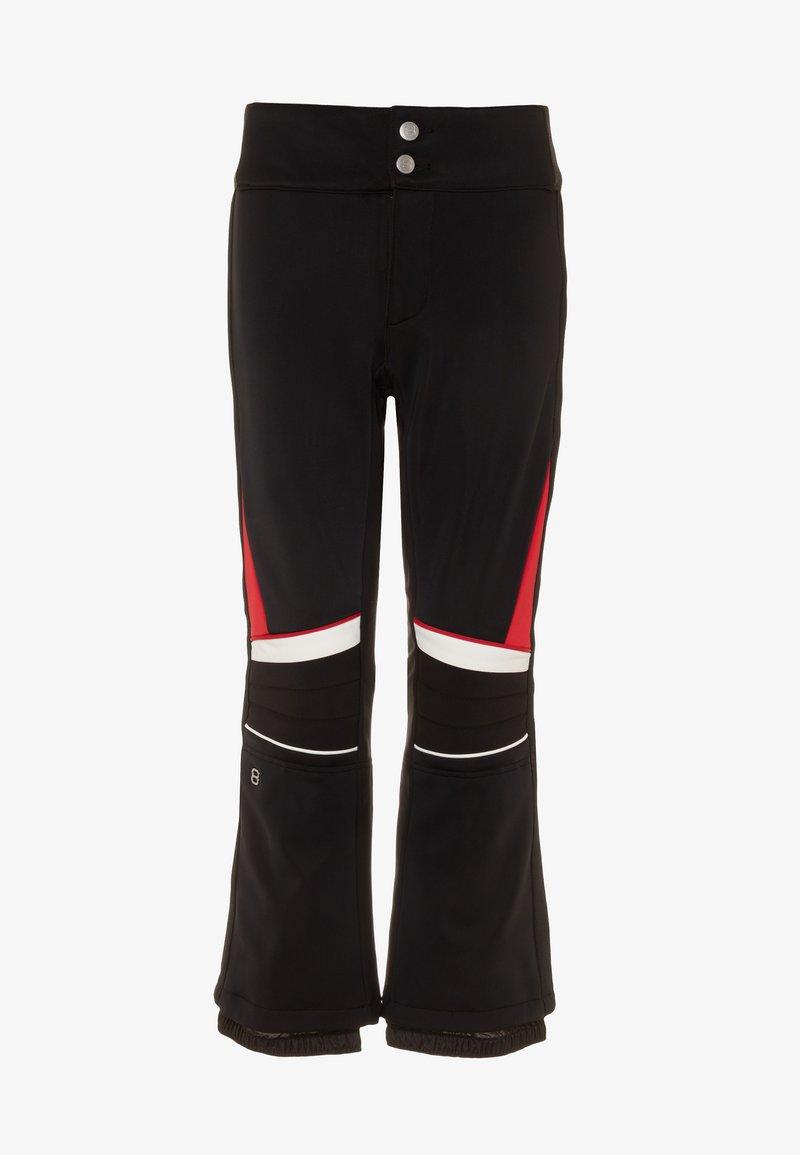 8848 Altitude - ROBYN SLIM FIT PANT - Snow pants - black