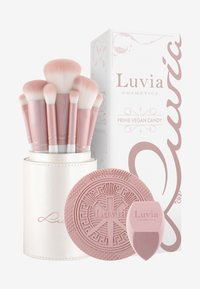 Luvia Cosmetics - PRIME VEGAN CANDY - Zestaw pędzli do makijażu - - - 0