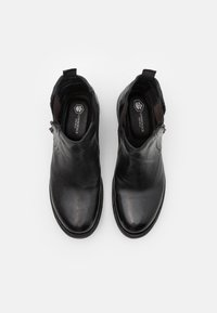 Lumberjack - ROY - Classic ankle boots - black - 3