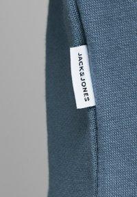 Jack & Jones - Sweatshirt - blue - 4