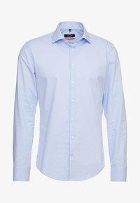 Seidensticker - SLIM FIT - Shirt - blau - 4
