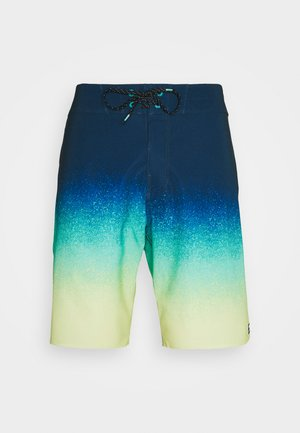 ALL DAY FADE PRO - Swimming shorts - navy