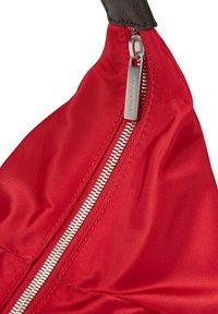 Marc O'Polo - Bum bag - red - 2