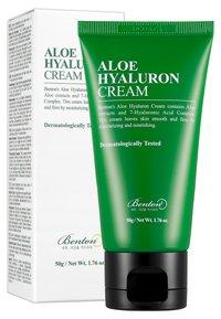 Benton - ALOE HYALURON CREAM  - Face cream - - - 1