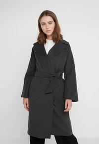WEEKEND MaxMara - TED - Classic coat - dunkelgruen - 0