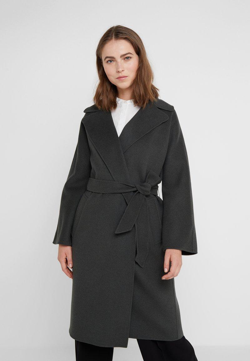 WEEKEND MaxMara - TED - Classic coat - dunkelgruen