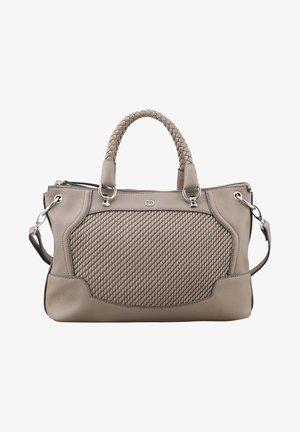 SOFT DREAMS - Handbag - taupe