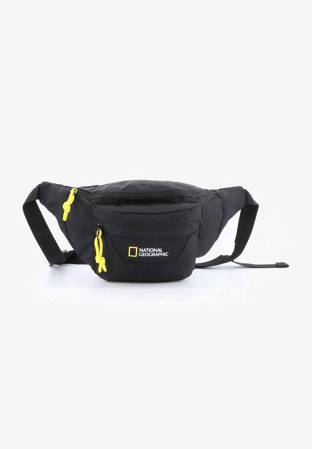 Bum bag - schwarz