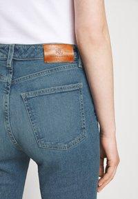 Lauren Ralph Lauren - PANT - Straight leg jeans - legacy wash - 6
