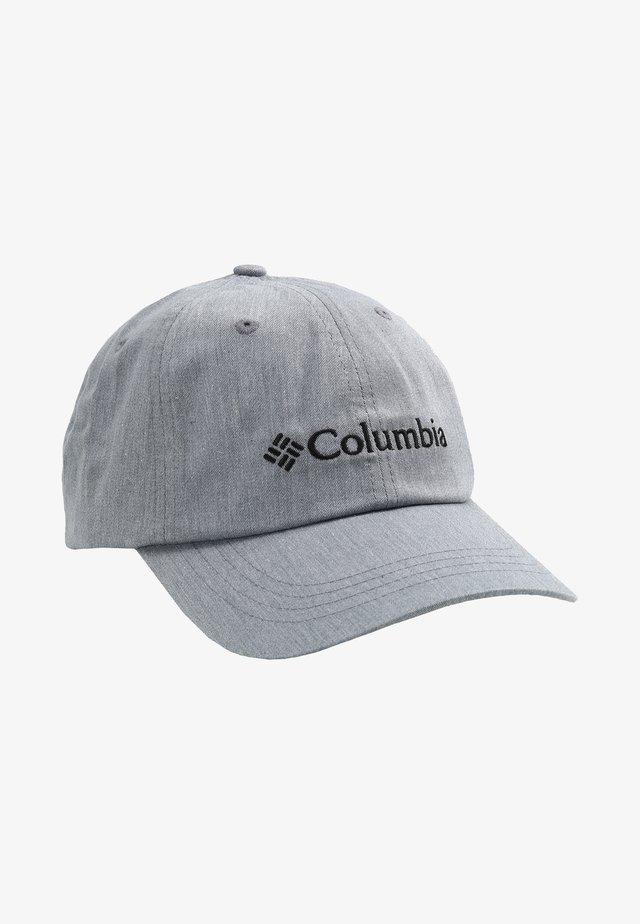 Cappellino - columbia grey h