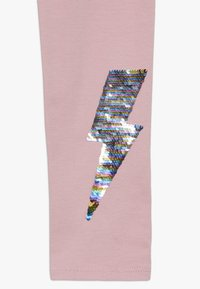 GAP - GIRL LEG - Leggings - Trousers - impatient pink - 4
