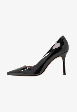 INES - Zapatos altos - black