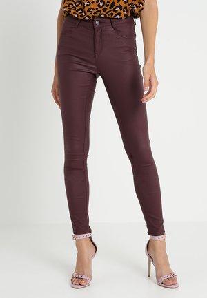 VICOMMIT - Jeans Skinny Fit - winetasting