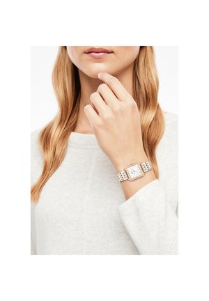 Watch - gold/silver