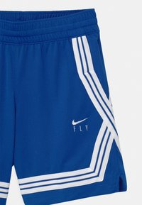Nike Performance - FLY CROSSOVER - Sports shorts - game royal/white - 2