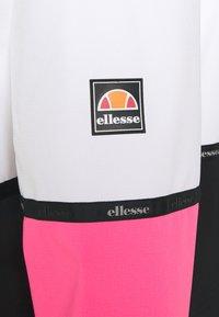 Ellesse - MIZUKI - Training jacket - white - 5