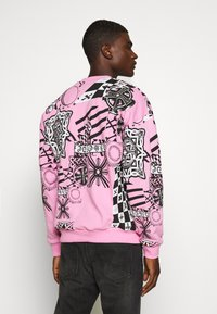 Jaded London - COLLAGE  - Sweatshirt - pink - 2