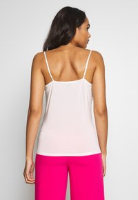 Soaked in Luxury - CLARA SINGLET - Toppe - white - 2