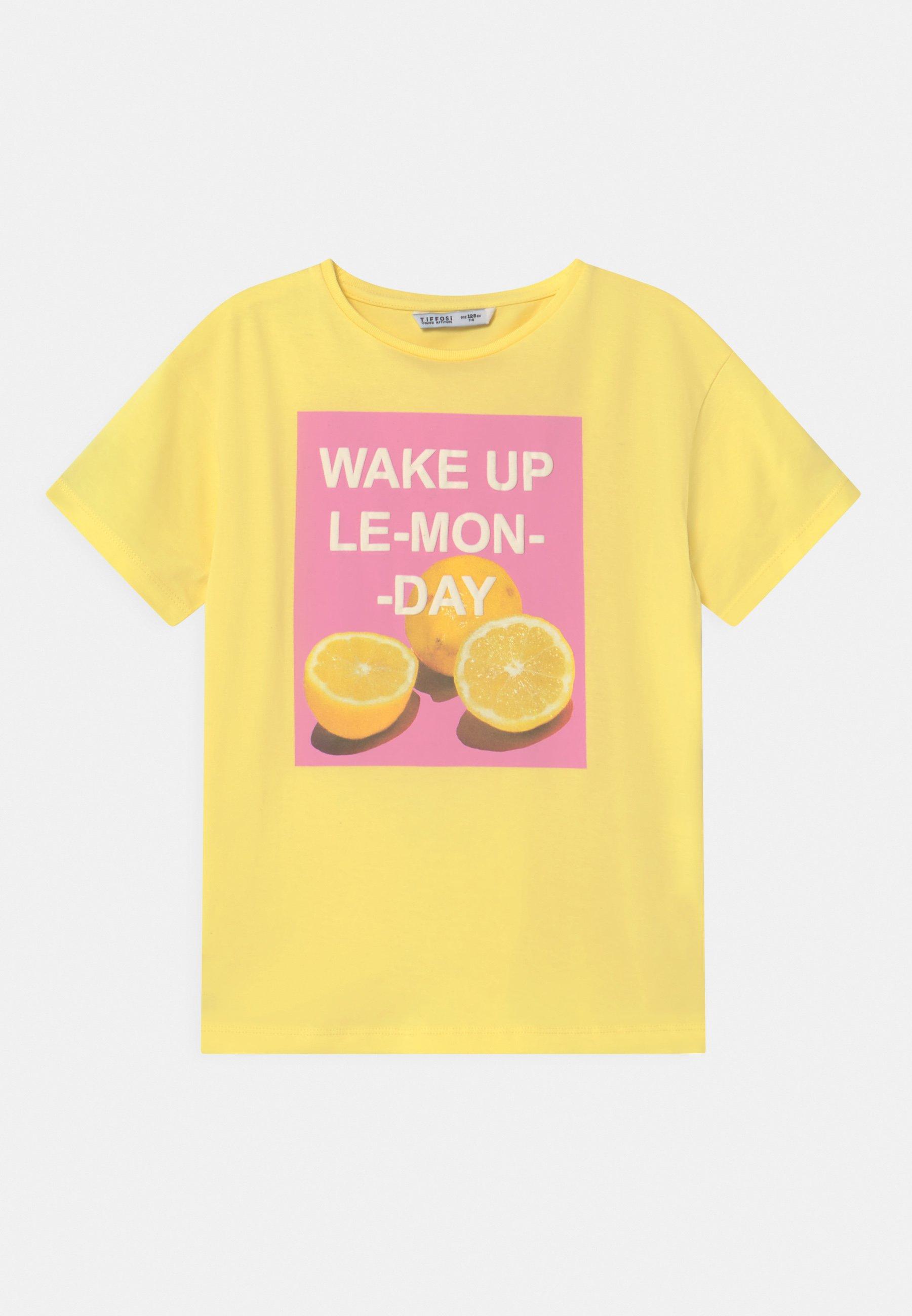 Kids KRISTEL - Print T-shirt
