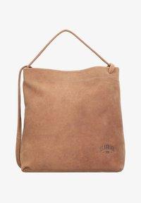 Klondike 1896 - NORA - Handbag - mittelbraun - 0