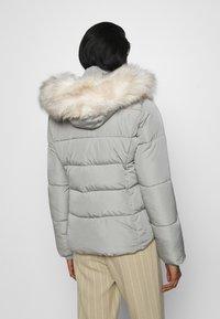 Topshop - FREIDA - Winter jacket - grey - 2