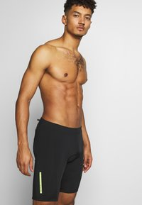 Rukka - RAINIO 2-IN-1 - kurze Sporthose - black - 3