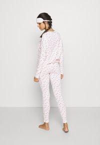 Anna Field - Pyjama - pink - 2