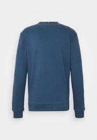 Les Deux - LENS - Sweatshirt - denim blue/white - 5