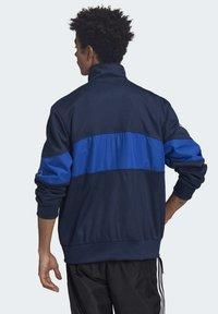 adidas Originals - BANDRIX TRACK TOP - Training jacket - blue - 1