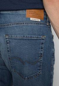 Jack & Jones - JJICLARK JJORIGINAL - Jeans a sigaretta - blue denim - 4