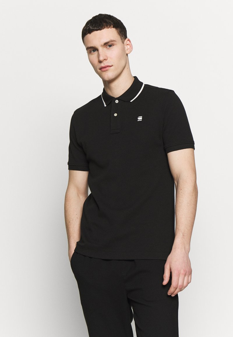 G-Star - Polo shirt - black
