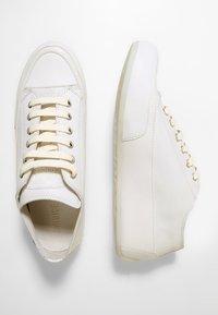 Candice Cooper - ROCK  - Sneakers - crost bianco/base bianco - 2