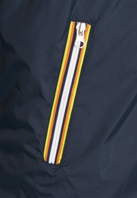 INDICODE JEANS - CRANE - Summer jacket - navy - 4