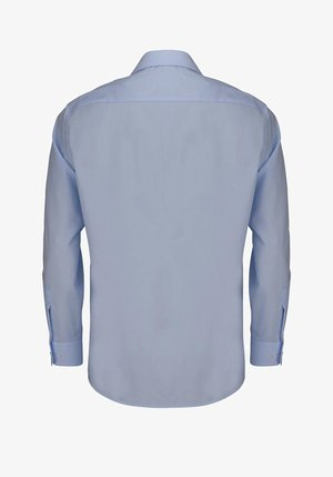 REGULAR FIT - Formal shirt - hellblau