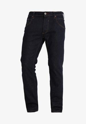 MICHIGAN  - Straight leg jeans - rinse washed