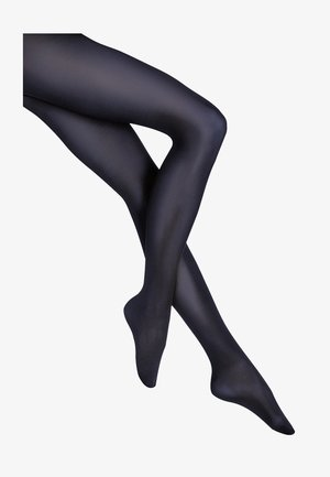 VELVET - Tights - marine (300)