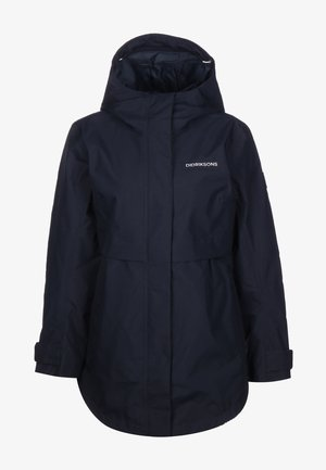 PARKA JOLINA 2 W - Parka - dark night blue