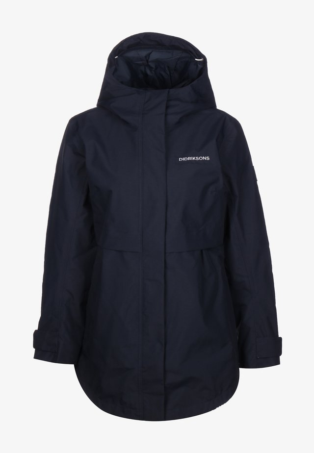 PARKA JOLINA 2 W - Parkas - dark night blue