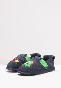 Nanga - MONSTER - Slippers - blau - 2