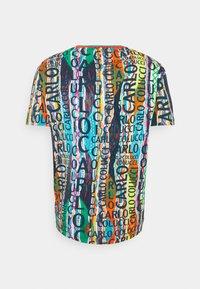 Carlo Colucci - Print T-shirt - multi - 1