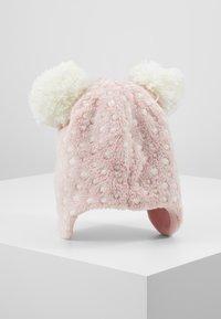GAP - TODDLER GIRL HAT - Beanie - pink standard - 2
