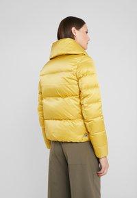 Colmar Originals - Down jacket - rich - 2