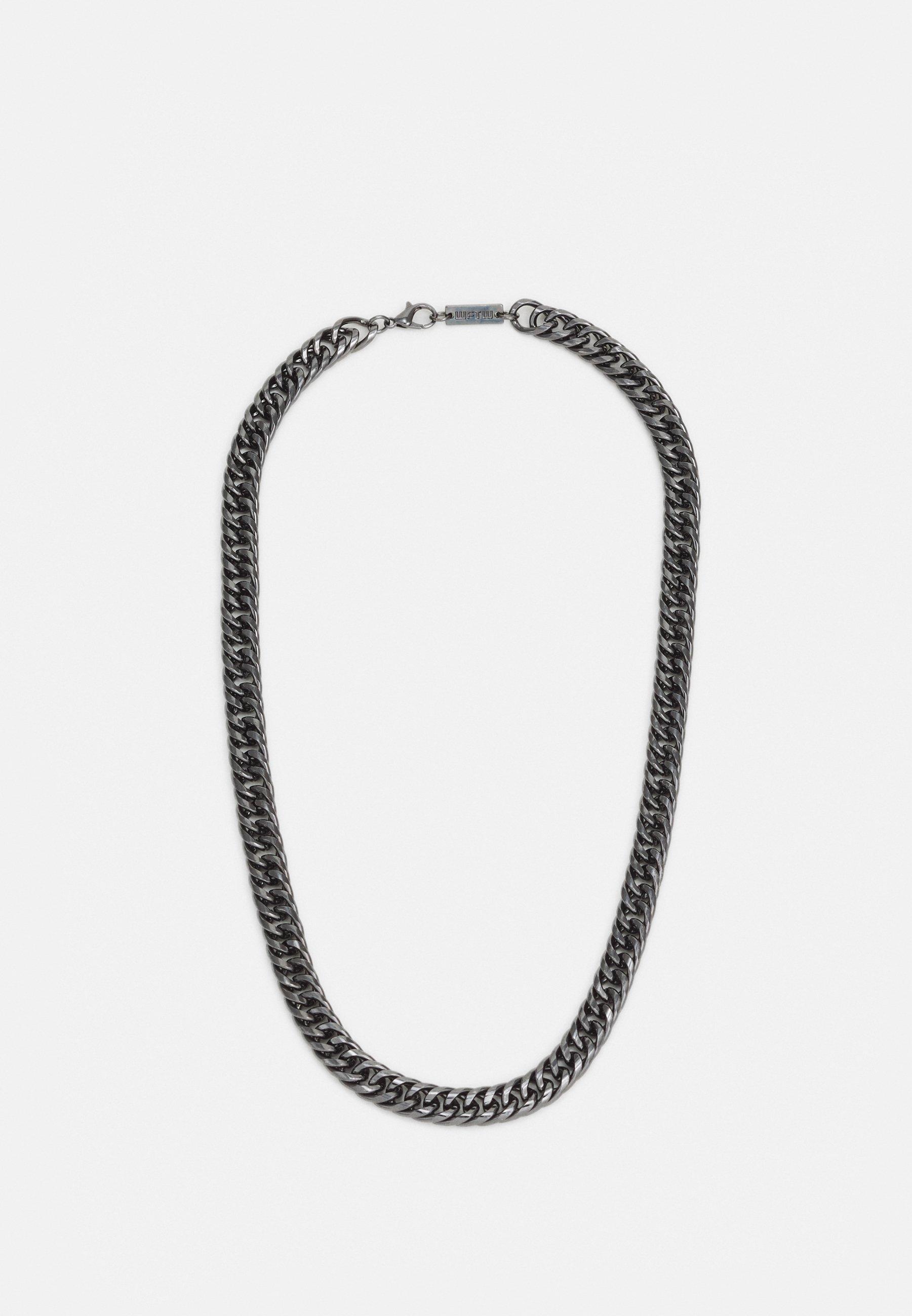 Hombre HEAVY LINK NECKLACE - Collar