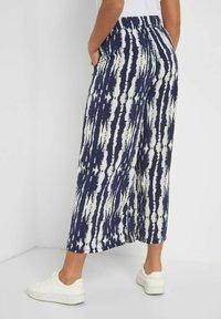 ORSAY - Trousers - tintenblau - 2