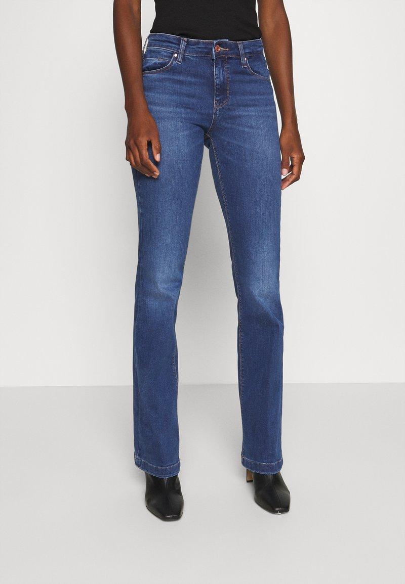 Guess - Bootcut jeans - sheffield