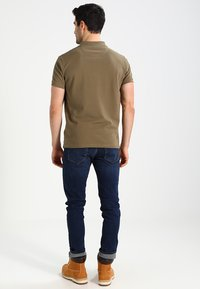 Timberland - Polo - capers - 2