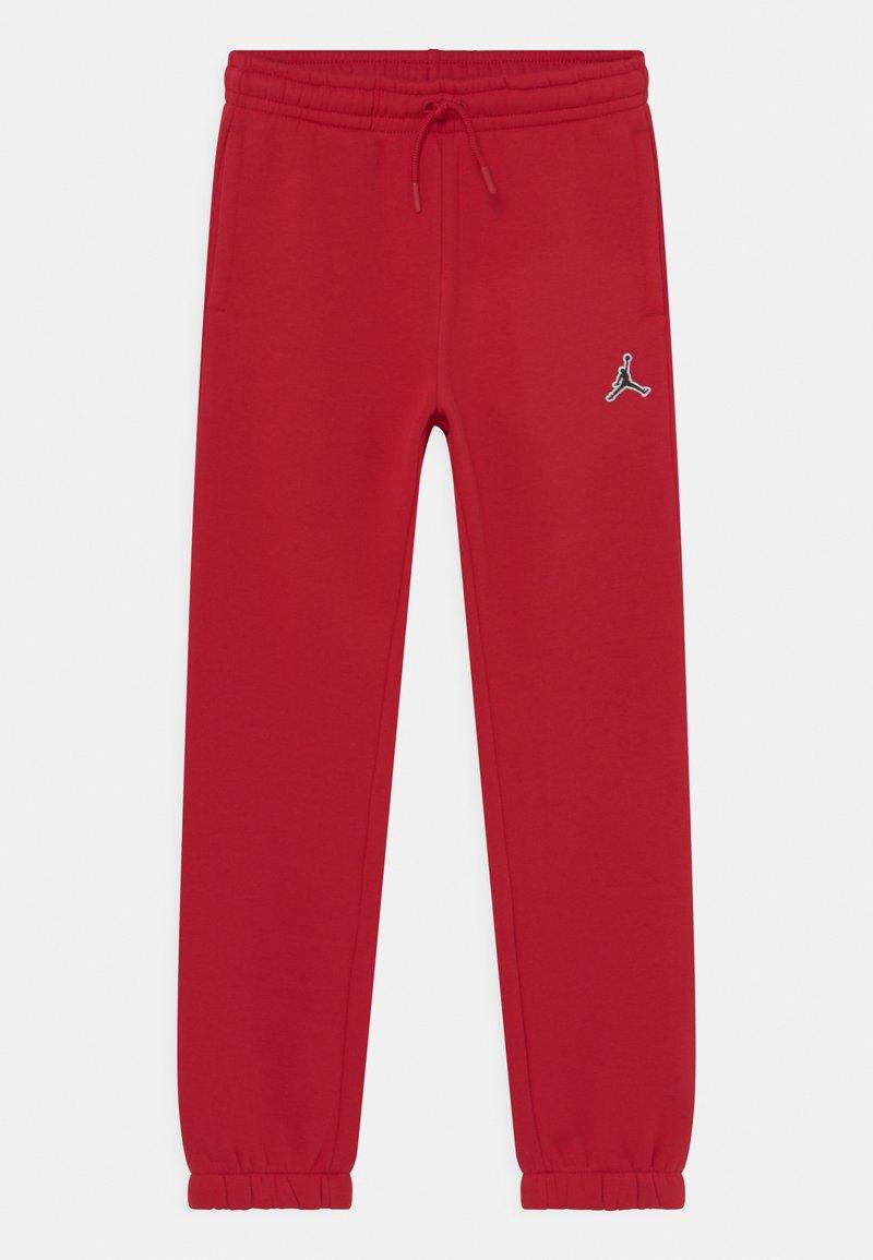 Jordan - JUMPMAN PANTS UNISEX - Teplákové kalhoty - gym red