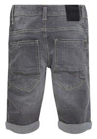 WE Fashion - Jeansshort - light grey - 1